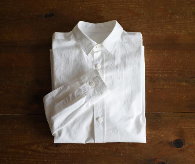 母・娘・孫3代の縫製士が手仕事で仕立てる国産シャツが素敵 / 細やかな技術と丁寧な仕事ぶりが随所に感じられます