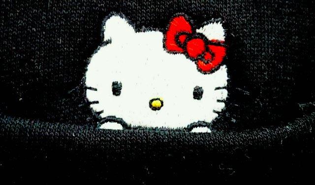 【衝撃】キティちゃんに口が描かれてない理由がとっても深かった! 「いちごの王さまのメッセージ」でその秘密が明らかに