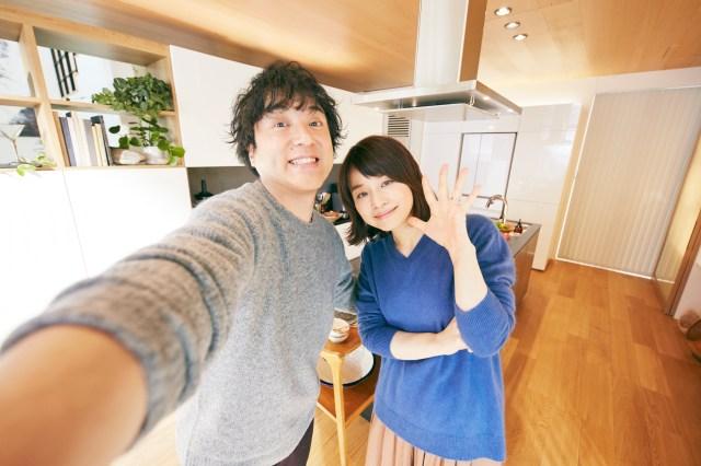 ムロツヨシ&石田ゆり子演じるパナソニックCMの夫婦がそれぞれSNSアカウントを開設! 丁寧な生活をのぞき見できるよ
