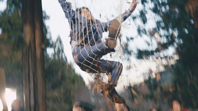 【衝撃CM】山田孝之さんが全力でモンスター役を熱演! 迫力ありすぎて最後は捕獲されます!?