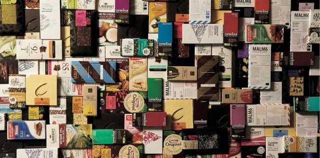 【バレンタイン】東武百貨店 池袋本店で「ショコラマルシェ」を開催! 100種類以上のタブレットチョコのコーナーやイートインも充実♪