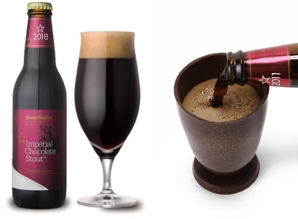 【まもなく!】 毎年即完売のサンクトガーレン「チョコレートビールセット」が2月1日昼12時から販売開始だよ!