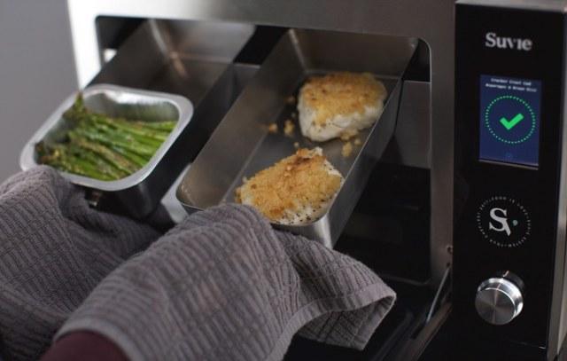 まるでドラえもんの世界! アプリひとつで食事を作ってくれる全自動家電が超未来的なのです