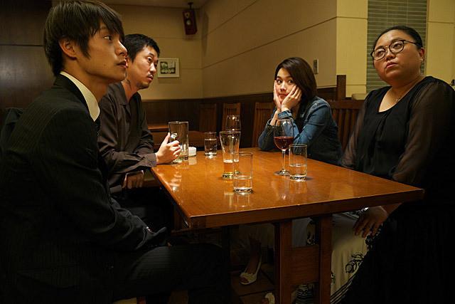 ニッチェ江上敬子の演技に脱帽! 映画『犬猿』は兄弟姉妹それぞれの「ウザくても家族だから」が胸に響く作品です【最新シネマ批評】