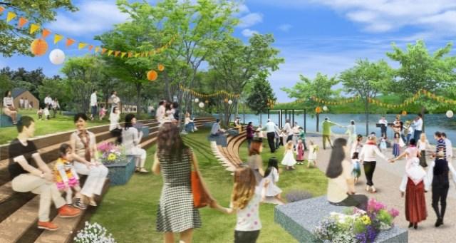 話題のムーミンテーマパーク「メッツァビレッジ」オープン日が2018年11月に決定したよ! 自然豊かな北欧のライフスタイルが入場無料で楽しめるよ
