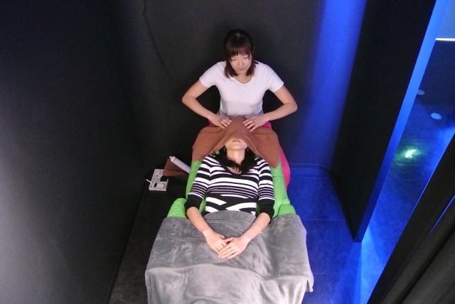 絶頂睡眠の秘密は「21の手技」だった! 日本一予約が取れない「悟空のきもち原宿神宮前店」で超快感マッサージを体験してきました