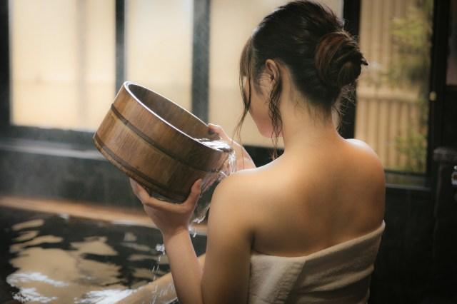 お風呂に入るときは「洗ってから」?「浸かってから」? 本当は先にゆっくり浸かりたい人が多いことが判明