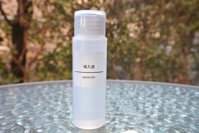 【正直レビュー】入手困難の無印良品の「導入液」本当に化粧水はグングン浸透するのか? 1週間試してみた結果を報告するよ!