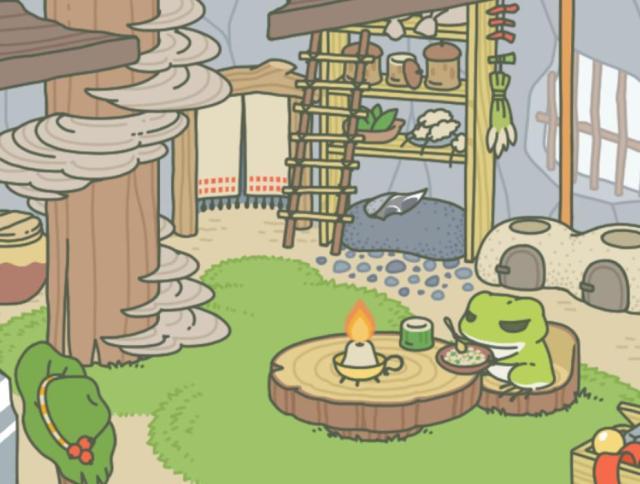 だから中国で人気なのか! ねこあつめの会社が作ったゲーム「旅かえる」を2週間遊んでわかったこと