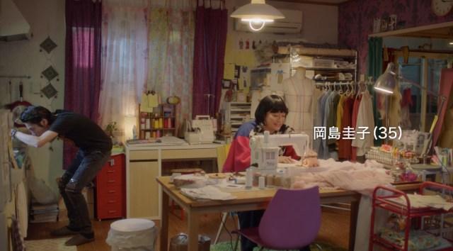 香取慎吾が新CMで「ゴリゴリの漁師」と「夢見るファッションデザイナー」を熱演! なりきり技術の高さに「慎吾ママ」を思い出しちゃいます