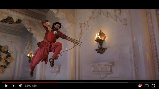 【王を称えよ】映画ファンを中心に人気沸騰中! インド映画『バーフバリ』あるある45選