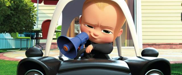 【本音レビュー】ムロツヨシが声優デビューした話題作『ボス・ベイビー』の演技が素晴らしい! 生意気な赤ちゃんを生き生きと演じていました