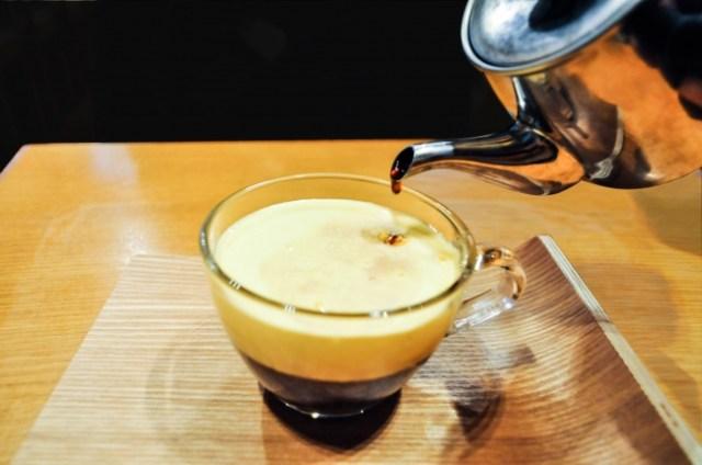 ベトナム名物「エッグコーヒー」発祥のカフェが日本初上陸! 創業70年で始めての暖簾分けなんだって