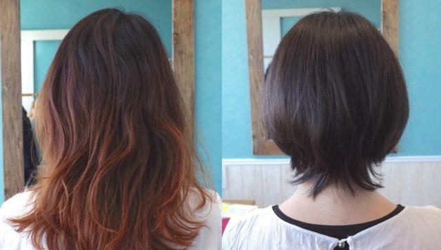 「失恋したら髪の毛を切る」は運勢的にも意味があった!? 占い師「悪い運気を断ち切りたいとき、髪を切るのがベストです」【4月10日は #ショートの日】