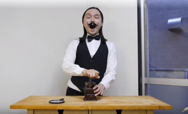 【保存推奨】ロバート秋山流「コーヒーの入れ方」が目からウロコすぎる / 普通のコーヒーが魔法のように激ウマになりました