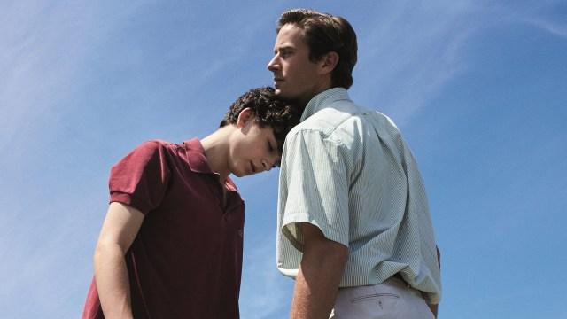注目作『君の名前で僕を呼んで』は世界一美しいBL映画。美青年同士の愛が熟していくプロセスにドキドキが止まらない…【最新シネマ批評】