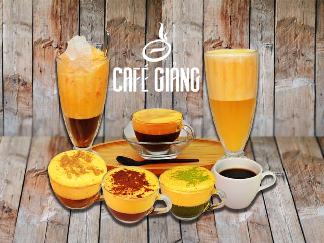 話題のエッグコーヒー店「カフェ・ジャン」のメニューが明らかに! 「エッグ抹茶」に「エッグビール」が気になります