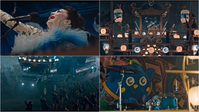【圧倒的30秒】ペプシ新CMは「日本の祭り」がテーマ! 石川さゆりさんが一声発しただけで鳥肌が立つ世界観をご覧あれ