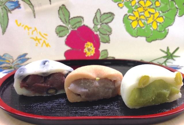 """【激レア】六花亭がギンザシックスに期間限定で出店中! 北海道で月に1度しか買えない """"限定おやつ"""" が日替わりで登場してます"""