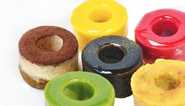【貴重】バウムクーヘン専門店「せんねんの木」で超限定の食べ放題を開催! 人気の「とろなまチョコバウム」など15種類が食べられるよ