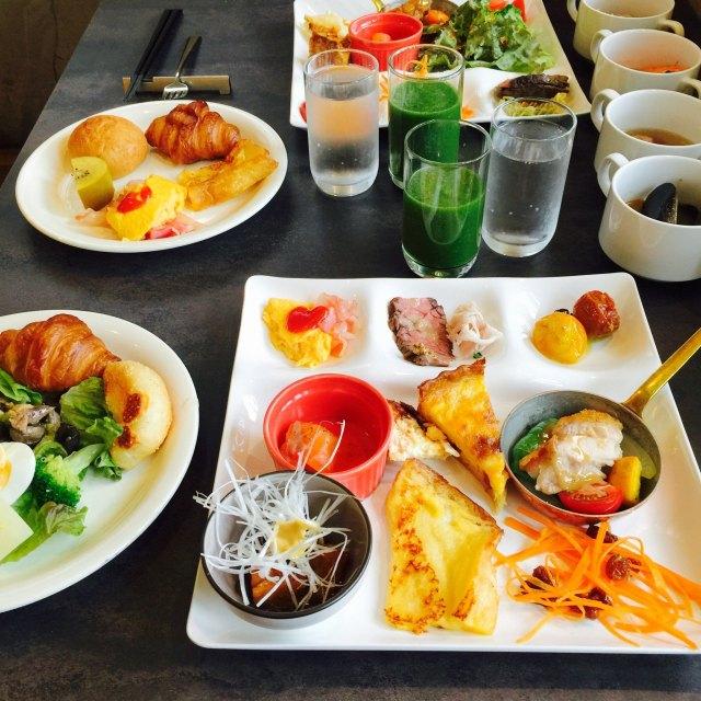 旅好きが選んだ「朝食のおいしいホテル2018」ランキングが発表されました / 1位は6年連続トップの「ホテルピエナ神戸」です