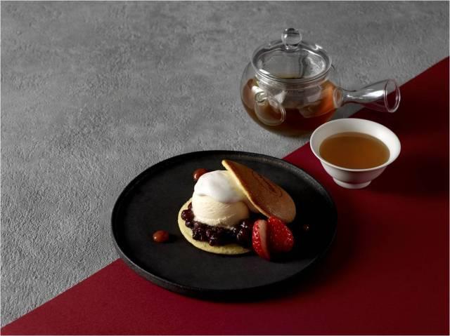 【期間限定】ハーゲンダッツ初の和スイーツ専門店が銀座に登場するよ! どら焼きや、甘酒といちごを合わせたスイーツをお茶とともに楽しんで♡