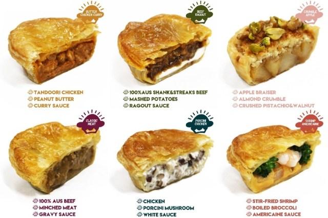 これが「冷凍パイ」の本気か!? チンするだけで本場の味を自宅で楽しめる「バイロンベイミートパイファクトリー」です