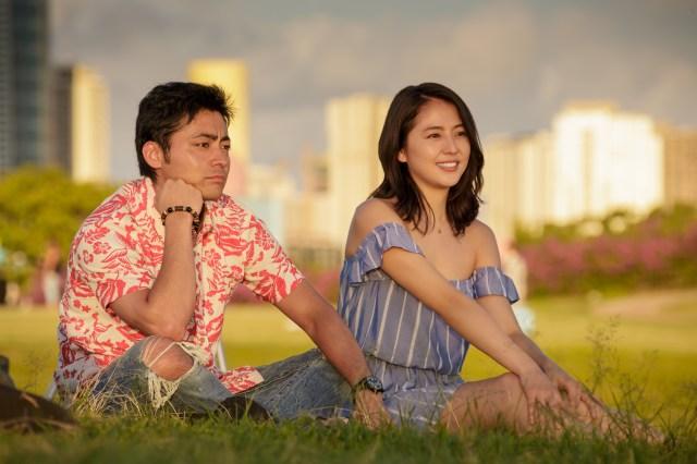 ギャグとラブのバランスが素晴らしい映画『50回目のファーストキス』は原作を丁寧に描いた作品 / 長澤まさみと山田孝之の告白シーンも見所だよ