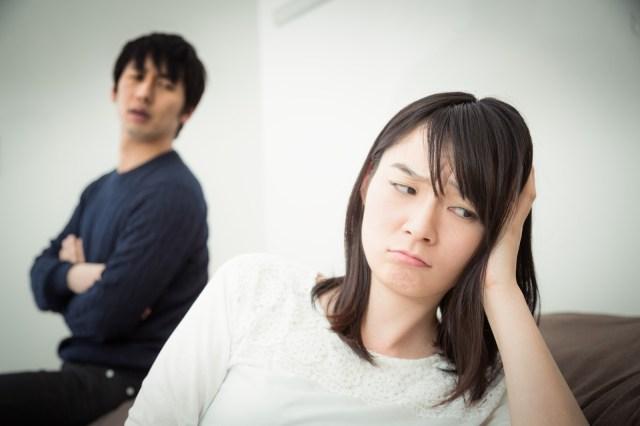 【ひえ~っ!!】「離婚したくなる亭主の仕事」の調査結果が興味深い… 夫の年収1500万以上でも「不満がある」という結果に