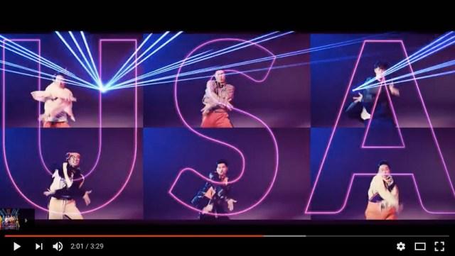 DA PUMP約3年半ぶりの新曲『U.S.A.』のMVがダサかっこいいと話題に! なぜかハロプロファンの心をわしづかみにしている理由とは?