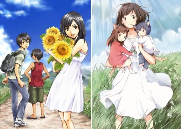 【楽しみ♪】「サマーウォーズ」や「時かけ」など細田守監督の4作品が漫画連載がスタートするよ!