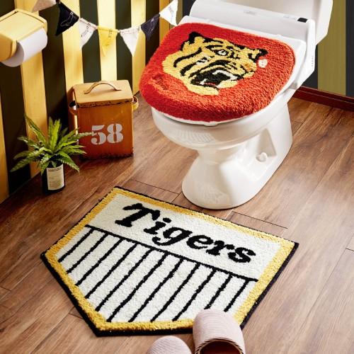 【なんでやねん】ベルメゾンが阪神タイガースとコラボ! 玄関からトイレ、寝室まで虎まみれにできる驚異のラインナップです