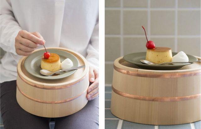 レトロかわいいプリン専門店「熱海プリン」 が2号店をオープン! 風呂桶をテーブルがわりにしたカフェスペースがめちゃんこかわゆい♡