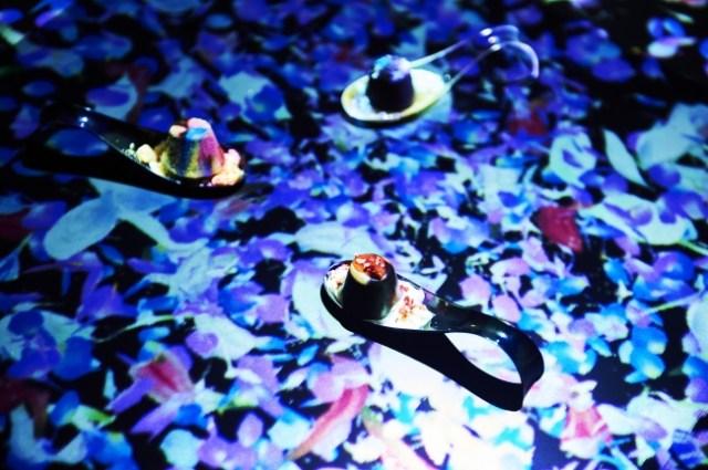 なんて神々しい「ピノ」なの…原宿ラフォーレに「ピノファンタジア」が登場 / オリジナルピノが作れたり、チームラボのコラボも楽しめます♪