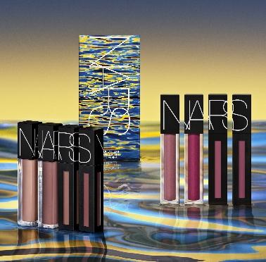 【超朗報】NARSの公式オンラインストアがオープンしたよ~! オープン記念で豪華なプレゼントや限定商品も登場してます