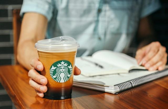 【エコ】スターバックスが2020年までにプラスチック製ストローを廃止に! 「子供用マグ」みたいな可愛いカップに変わります