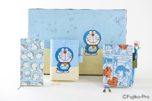 「ほぼ日手帳2019」の全ラインナップが発表されたよ~! ドラえもん・テディベア・ミナ ペルホネンなど可愛いデザインがそろってます♪