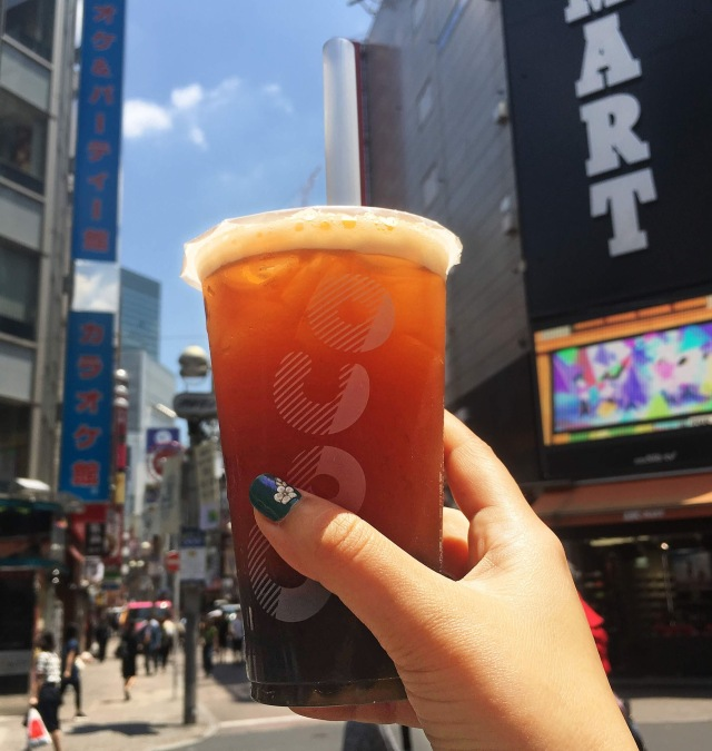 【台湾茶スタンド】「CoCo都可(ココトカ)」はフルーツ系から独創系までメニューがすんごい豊富☆ 看板・タピオカミルクティーもいいけどオリジナル系を飲んでみて〜っ!