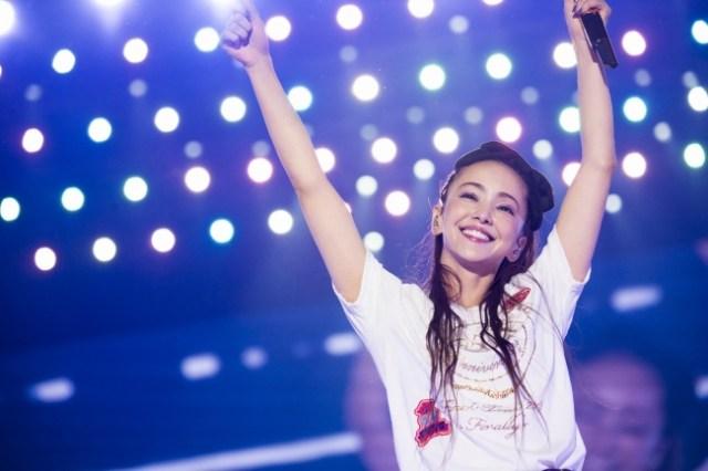 【大注目】安室奈美恵が9月8日〜9月10日限定で民放ラジオ101局に出演するよ! 現在特設サイトでメッセージを募集しているよ!