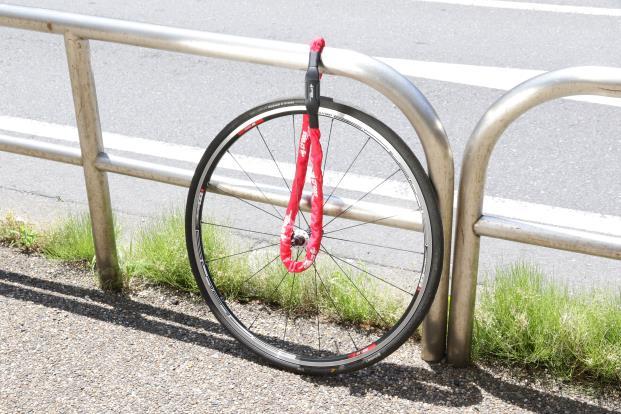 自転車のパーツが盗まれて発見できる確率はわずか2%…自転車盗難の調査結果が興味深いです