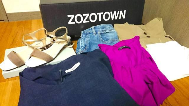 【検証】ZOZOTOWNが自分に似合う服を送ってくれる「おまかせ定期便」を使ってみた / 事前設定が多すぎて大変だけど…間違いないセレクトに衝撃!