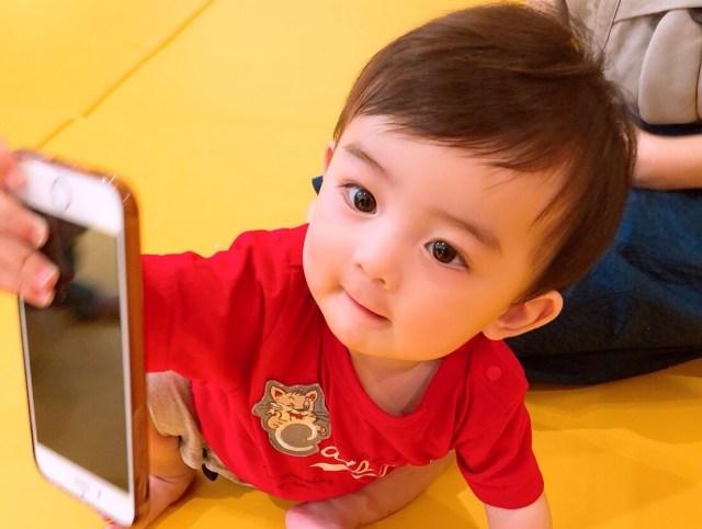 ツイッターの「#思ってたんとちがう育児」に激しく共感! 出産前の授乳や食事やお風呂の理想と現実の差がすごいんです