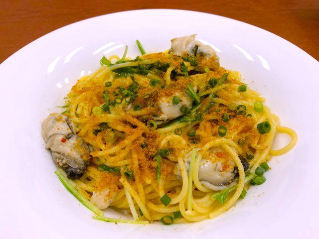 デニーズで「からすみ」と「牡蠣」を使った贅沢パスタが食べられるよおおお! 本格的な「トムヤムクン」も登場して食欲の秋に全力ですっ!
