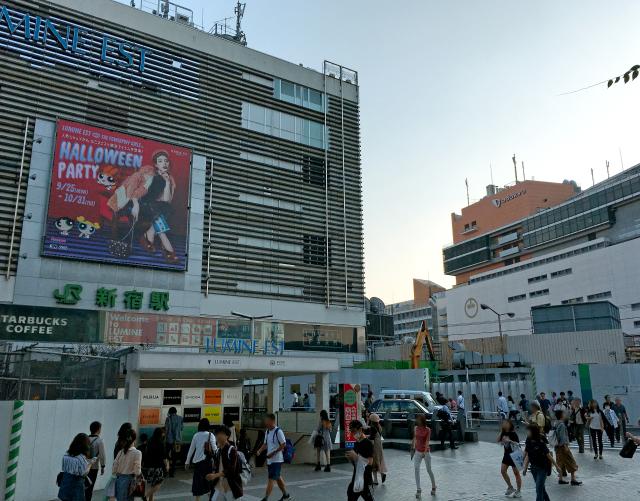 若者の「住みやすい街」1位はぶっちぎりで「新宿」!! 仕事、娯楽、買い物すべてそろっているのが魅力だけど…!