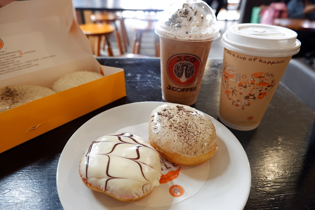 【日本上陸希望】ドーナツなのにケーキみたい! 東南アジアで大人気の激ウマドーナツ店「ジェーコー」を紹介するよ