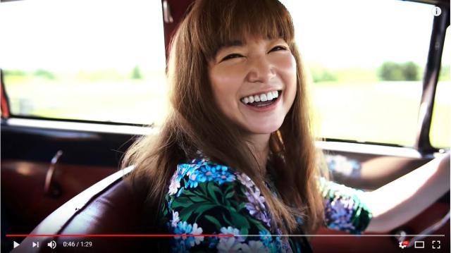 YUKI(46歳)の可愛さが時空を超えている! 新曲『トロイメライ』MVで登場するYUKIが変わらなすぎて羨ましい!