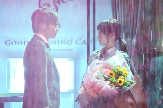 【けもなれ】2話で放送された田中圭のキスシーンに全視聴者がキュン死! 「あのキスで堕ちない女は居ない」「リアルすぎる」などの声が