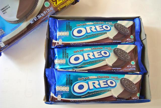 オレオの好きな食べ方ランキングが発表されたよ!「そのまま」「牛乳に浸す」「はがす」で1位に輝いたのは…!!