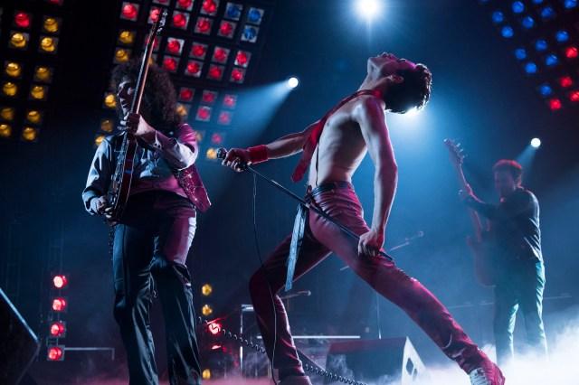 伝説のバンド・クイーンの軌跡をたどる『ボヘミアン・ラプソディ』/ 孤独な天才フレディの生き様と名曲のライブシーンに胸が熱くなります