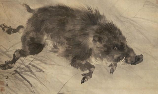 【今日から】東京国立博物館で「博物館に初もうで」を開催! イノシシにまつわる展示や獅子舞に和太鼓とイベント盛りだくさんだよ~☆